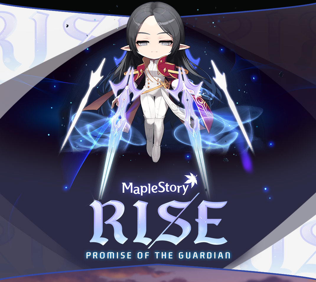 v 214 rise promise of the guardian update preview maplestory maplestory nexon