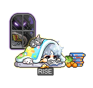 MapleStory Rise: Promise of the Guardian Maple Relay