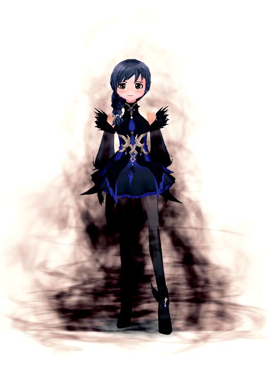 Mabinogi Special Dark Dynamis 2nd Title Coupon