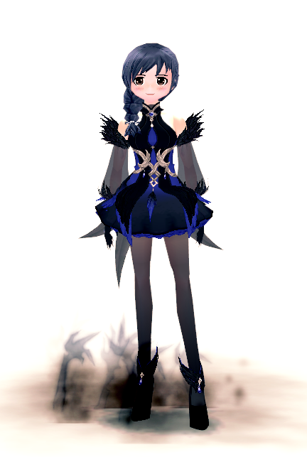 Mabinogi Special Hand of Death 2nd Title Coupon