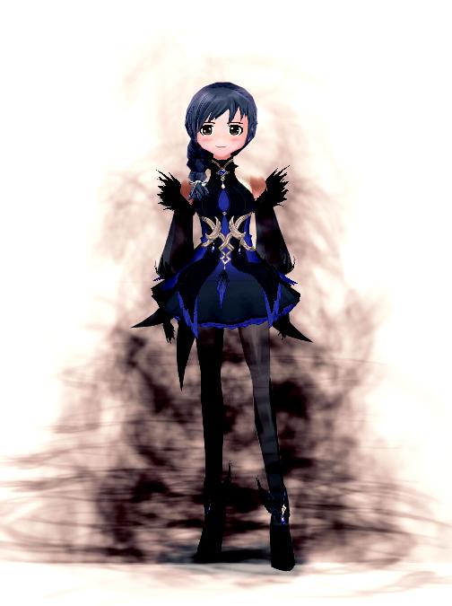 Mabinogi Dark Dynamis 2nd Title Coupon