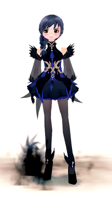 Mabinogi Hand of Death 2nd Title Coupon