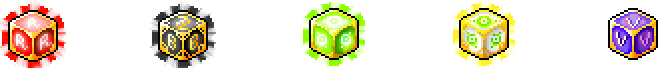 Double Miracle Time Cubes MapleStory