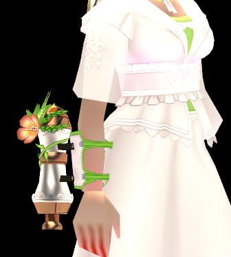 Mabinogi Secret Garden Cylinder