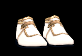 Mabinogi Secret Garden Shoes (M)