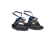 Mabinogi Pinkie Shoes