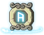 Maplestory Recovery Rune