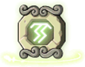 Maplestory Thunder Rune