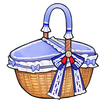 Mabinogi Marine Basket (1)