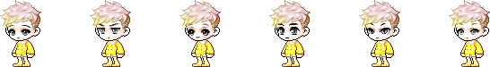 MapleStory August 12 Cash Shop Update Male Royal Faces