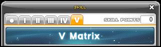 MapleStory Opening the V Matrix