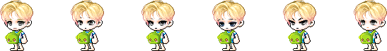 MapleStory August 26 Cash Shop Update Male Royal Faces
