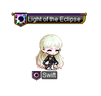 MapleStory Astral Blessings MMORPG Celestial Festival Title