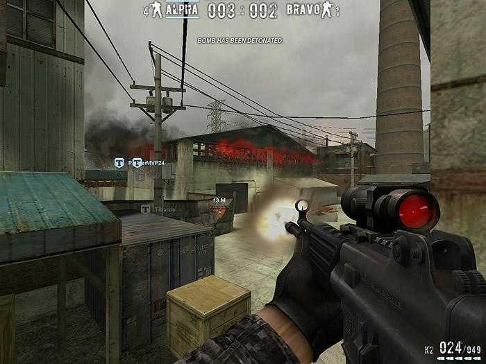 Combat Arms Nexon Net Download Game Client