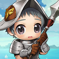 Berserker - Forums | Official MapleStory 2 Website