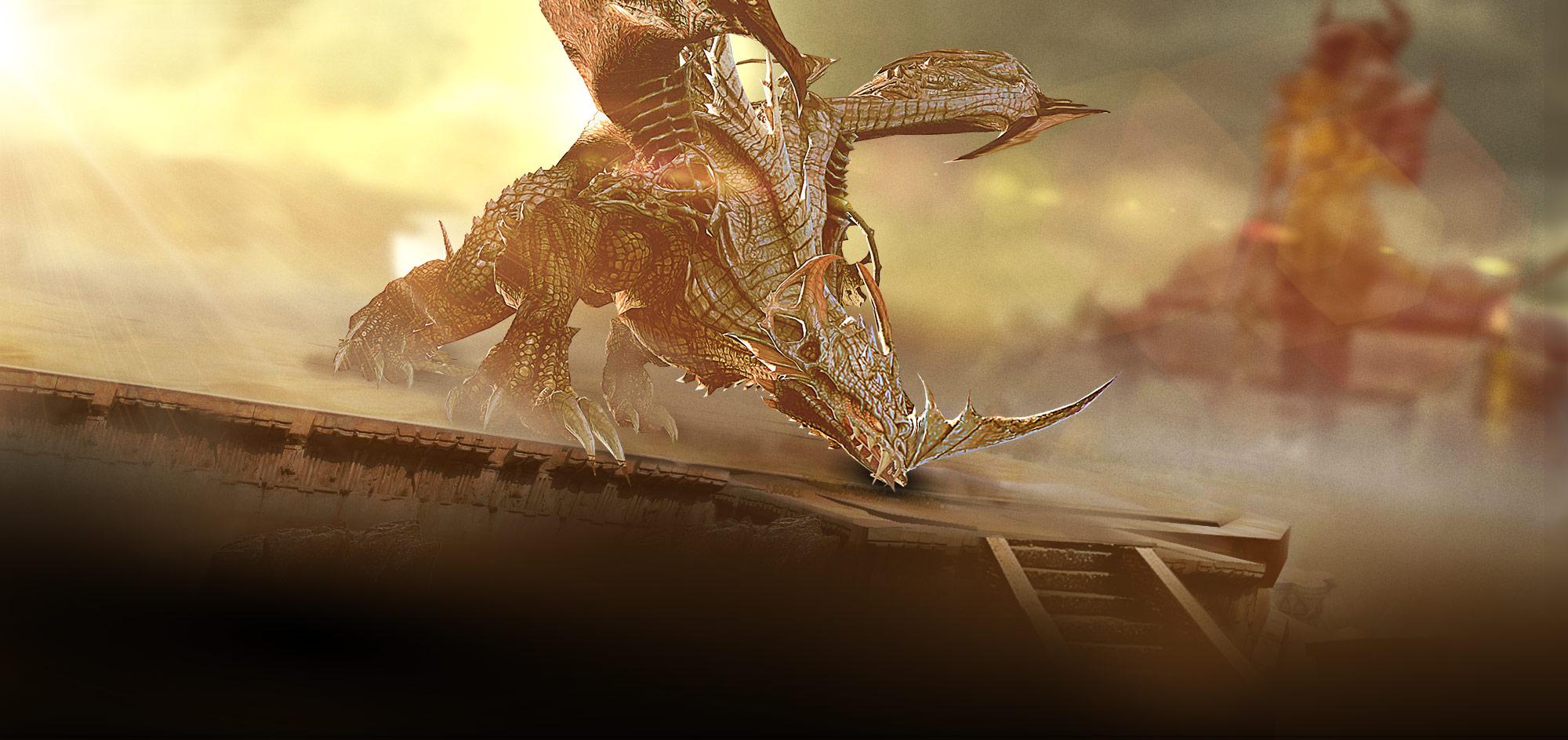 Dragon Zakad