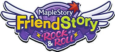 FriendStory: Rock & Roll