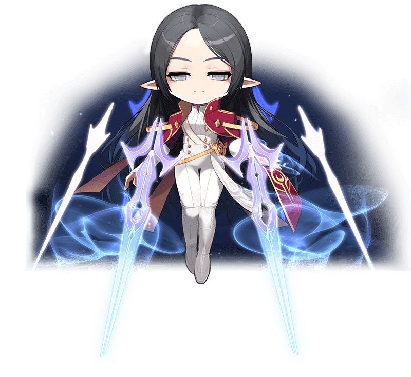 Adele Animation MapleStory
