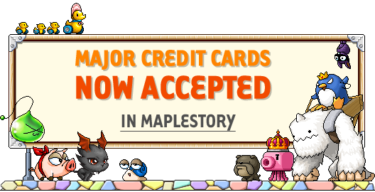 major credit cards accepted. all major credit cards for