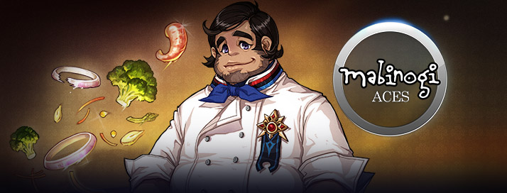 Get a sneak peek on new features coming to Mabinogi's cooking system