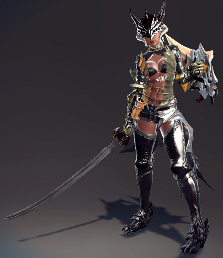 Vindictus Armor Preview Vindictus europe's english official supported fansite! vindictus armor preview