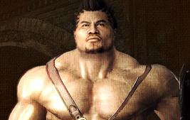 Karok Character Revamp