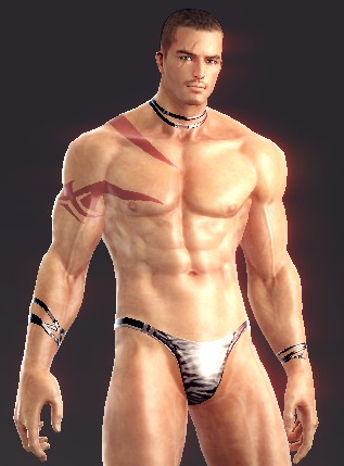 Vindictus Wildman Inner