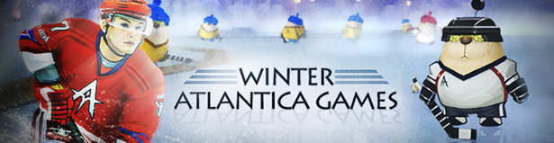 2014 Winter Atlantica Games