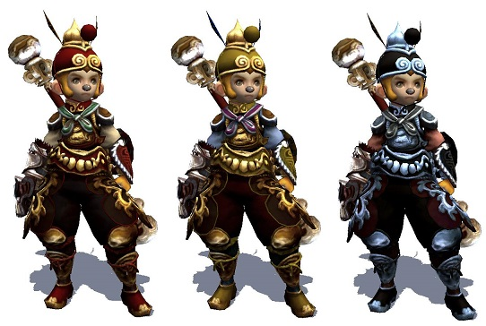 Update] Anniversary Dragon Eggs and Journey to the West Costumes