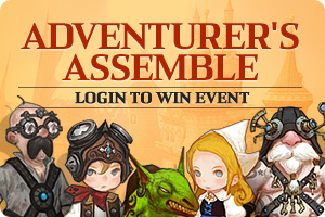 Kali&#39;s Login To Win Event