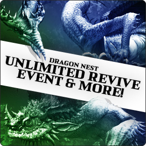 Unlimited Nest Revive Event