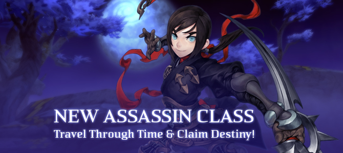 Assassin Update