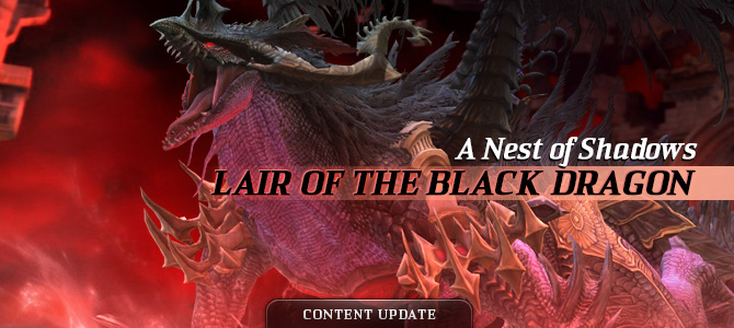 Black Dragon Nest