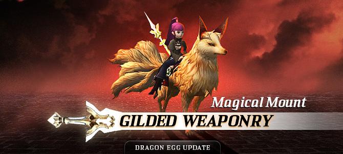 November 2014 Dragon Egg