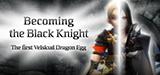 Black Dragon Egg
