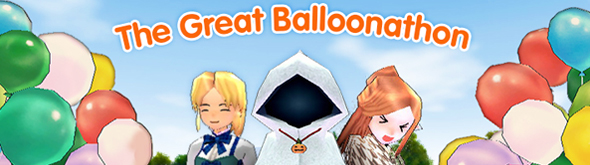 The Great Balloonathon