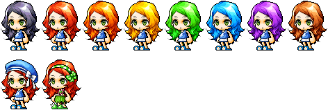 Hairstyles Maplestory : All Female Hairstyles Maplestory 2013 2017 - 2018 Best Cars Reviews