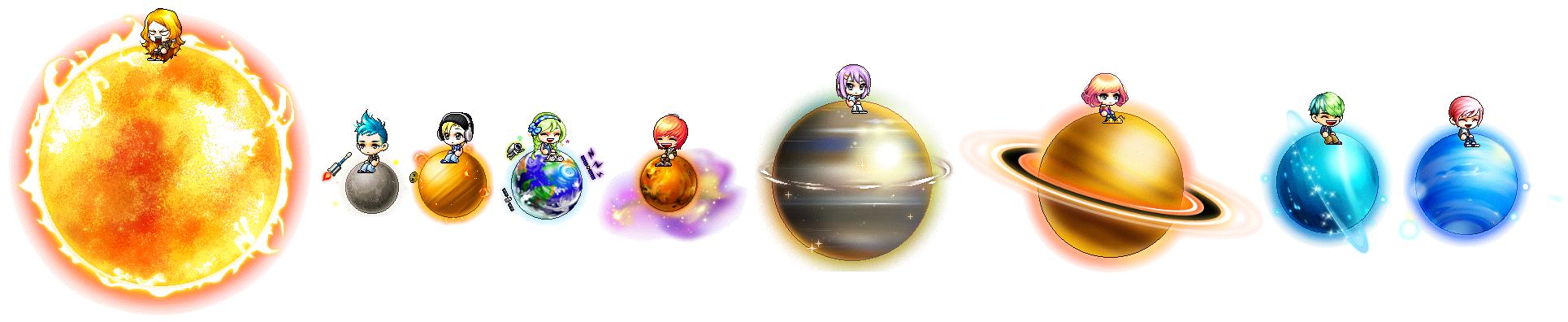 maplestory bubbling
