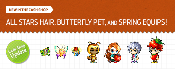 maplestory how to get a permanent pet