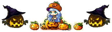 Image result for maplestory halloween