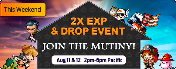 x2 Exp Maplestory 00F75-f0be491c-7115-40c0-add5-2fdbe4f635bf