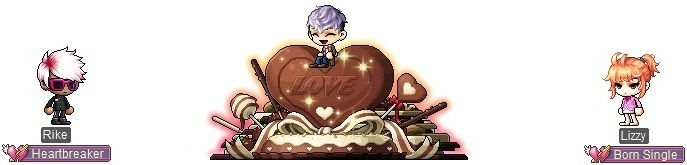 Let MapleStory Be Your Valentine! 2/8 – 2/28 Bhdhj23g45