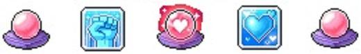 Let MapleStory Be Your Valentine! 2/8 – 2/28 Datbev23434