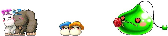 Let MapleStory Be Your Valentine! 2/8 – 2/28 Mondy4345