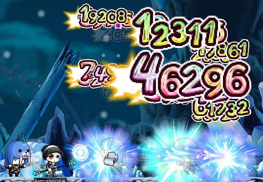 Let MapleStory Be Your Valentine! 2/8 – 2/28 Scdsrw4hj5345