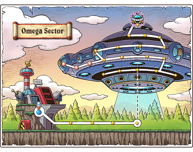 omega sector returns official maplestory website rh maplestory nexon net