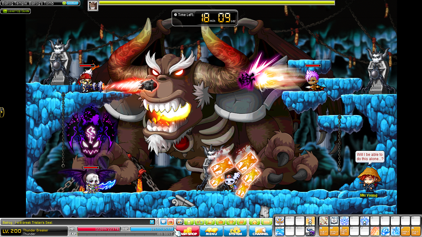 Maplestory 3rd Job Advancement Questions And Answers
