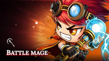 Battle mages : Maplestory - reddit