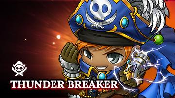 Job - Hawkeye's Thunder breaker guide :D | Croosade Forum