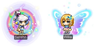 maplestory how to get noble ifia ring